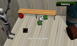 Epic Dice Roller 3D screenshot 6/6