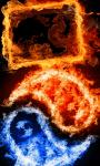 Fire frame  screenshot 3/4