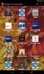 Meditation And Lounge Radio screenshot 2/5