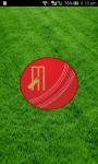 Latest Cricket News screenshot 1/6