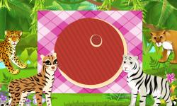 Wild Cats Defense screenshot 1/6