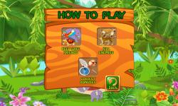 Wild Cats Defense screenshot 3/6