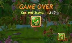 Wild Cats Defense screenshot 6/6