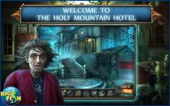 Haunted Hotel Death Full smart screenshot 2/6