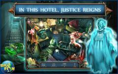 Haunted Hotel Death Full smart screenshot 3/6