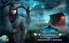 Haunted Hotel Death Full smart screenshot 6/6