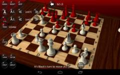 3D Chess Game new screenshot 2/6