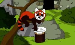 Panda Kids Zoo Games screenshot 2/3
