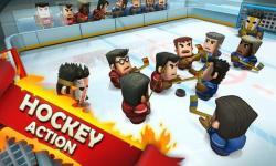 Ice Rage Hockey  pack screenshot 3/6