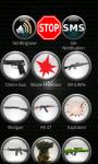 Guns and Explosions Ringtones screenshot 1/3