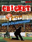 Cricket T20 World Championship Lite screenshot 1/1