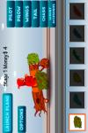 Cartoon Flying Wizard screenshot 2/5