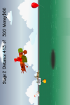 Cartoon Flying Wizard screenshot 4/5