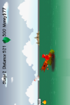 Cartoon Flying Wizard screenshot 5/5