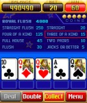 Casino Video Poker screenshot 1/1