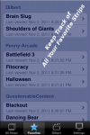 Comicblendr screenshot 4/5