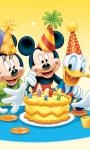 Happy Birthday Wallpapers screenshot 1/3
