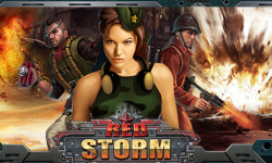 Red Storm screenshot 1/3