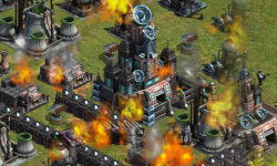 Red Storm screenshot 3/3