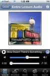 Free Pocket French - Beginner screenshot 1/1