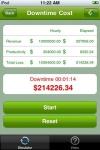 DT Calculator screenshot 1/1