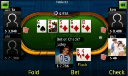 Texas Poker Pro screenshot 2/5