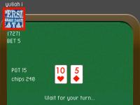 Play Poker on Blaast screenshot 4/6