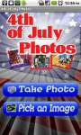 Fourth of July Photos screenshot 1/2