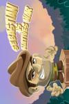 Sebastian VS Natives War Gold screenshot 1/5