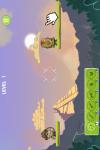 Sebastian VS Natives War Gold screenshot 2/5