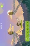 Sebastian VS Natives War Gold screenshot 3/5
