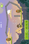 Sebastian VS Natives War Gold screenshot 4/5