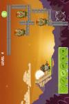 Sebastian VS Natives War Gold screenshot 5/5