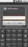 Shopping Checklist screenshot 2/4