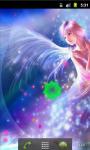 Fairy Angel Live Wallpaper screenshot 1/5