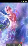 Fairy Angel Live Wallpaper screenshot 2/5