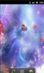 Fairy Angel Live Wallpaper screenshot 3/5