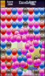 Android Bubble Mania Deluxe screenshot 4/5