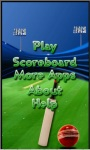 Android Cricket Quiz screenshot 1/4
