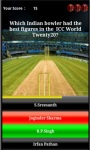 Android Cricket Quiz screenshot 3/4