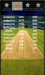 Android Cricket Quiz screenshot 4/4