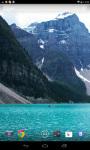 Mountains Live Wallpaper HD screenshot 4/5