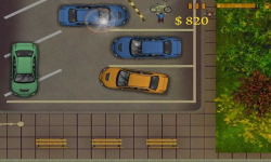 Parking Master Game screenshot 3/4