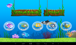 Kids Counting Fish screenshot 1/4