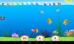Kids Counting Fish screenshot 4/4