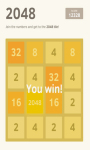 Mutant Number Test IQ with Number Puzzle Game 2048 screenshot 6/6