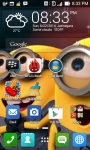Despicable Me Minions Wallpapers screenshot 4/6