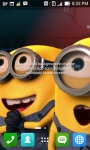 Despicable Me Minions Wallpapers screenshot 6/6