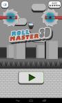 Roll Master 3D screenshot 1/3