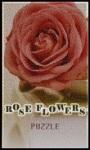 Rose Flowers Puzzle screenshot 1/5